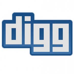 New digg account logo sucks