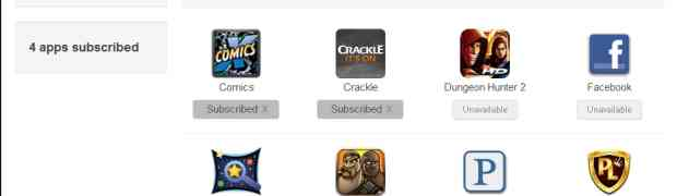 How to install Android apps on Windows 7