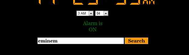 List of Free Online Alarm Clock Apps