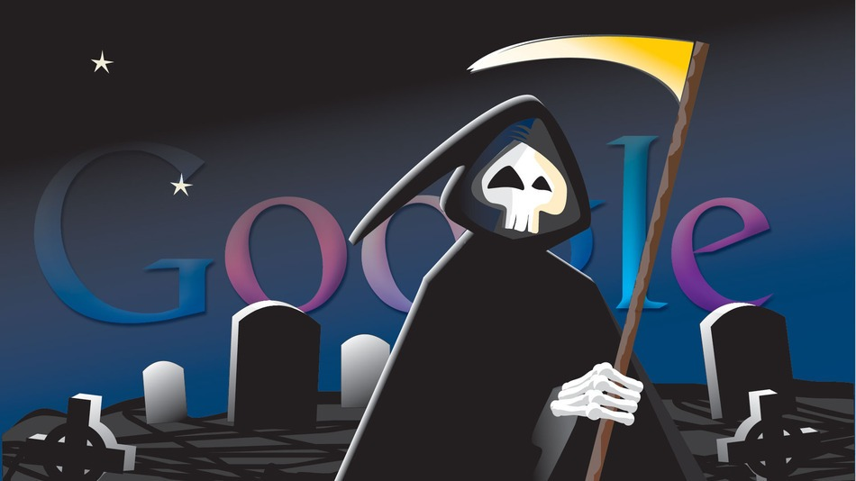 google products axed in 2013 year projects services