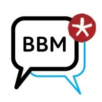 BlackBerry 2.0 bbm update for android and iphone ios