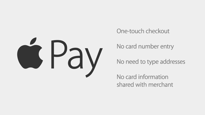 apple pay information features