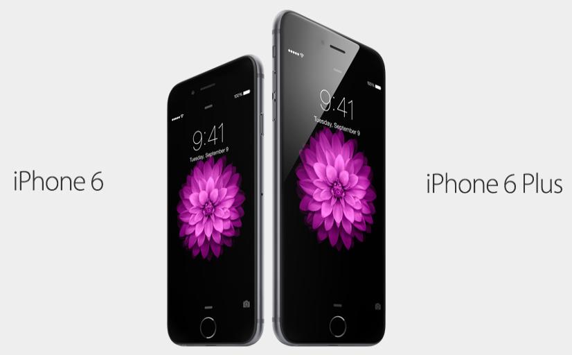 iphone6 iphone6plus images apple